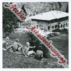 Aus dem Archiv – Sommerferien 1931