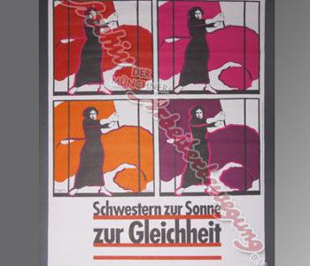 Aus dem Archiv – Internationaler Frauentag am 8. März