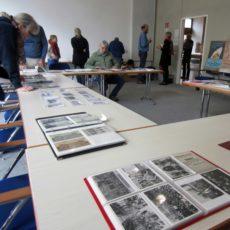 Tag der Archive 2020: Archiv der Münchner Arbeiterbewegung e.V. gab Einblick in seinen Bestand