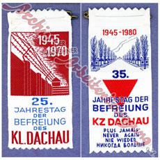 Aus dem Archiv – Befreiung des Konzentrationslagers Dachau