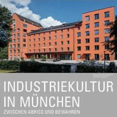 Industriekultur in München: Kalender 2021 ist da!