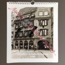 Aus dem Archiv – Kalender von 1998