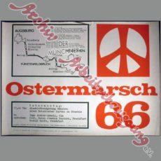 Aus dem Archiv – Ostermarsch 1966