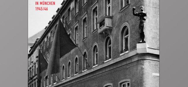Neue Broschüre des Archivs über Aufbau der Gewerkschaften 1945/46 erschienen